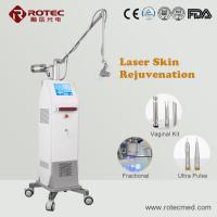Buy cheap High Efficiency Scar Removal Wrinkle Remover Machine Clinic and Beauty Salon Use from wholesalers