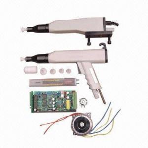 China Manual Powder Coating Gun on sale