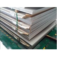 Thick Hot Rolled Stainless Steel Plate Heat / Corrosion Resistant 310S 309S 2205 Manufactures