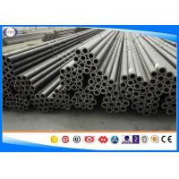 Alloy Steel Tube Seamless Hot Rolled Steel Pipe With Nature Surface 12CrMo4 Manufactures