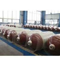 China 55 CNG composite cylinder, OD325mm on sale