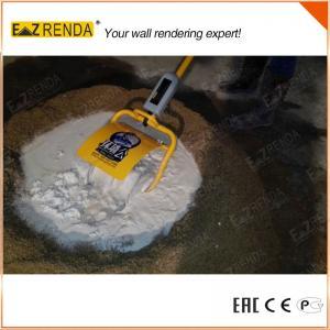 EZ RENDA One Operator Portable Mortar Mixer Without Wheelbarrow Manufactures