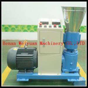 popular chicken feed pellet making machine/Chinese manufacturer Animal food making Machine Manufactures