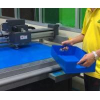 coroplast dieless cutting table Manufactures