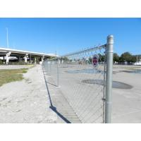 Wire Mesh Fence/Wire Fencing /PVC Coated Chain Link Fence Manufactures