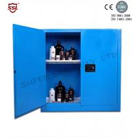 Laboratory Chemical Storage Cabinets For lab use, acid and dangerous storage Manufactures