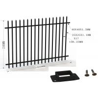 China garrison Fencing Panels on sale