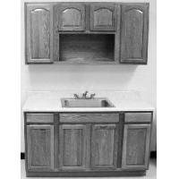 Quality Wooden Furnitures for Kitchen Use for sale
