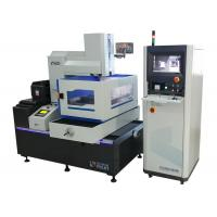FR600G CNC Wire Cut EDM Machine Low Consumption Material Saving 3Kw Manufactures