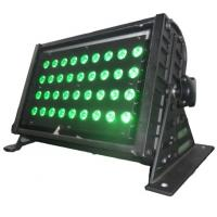Event Stage Lighting RGB LED Wall Washer / LED Wall Wash Light for Disco or Nightclub Manufactures