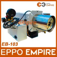 Quality New China waste oil burner for farm,hotel and industrial with CE for sale