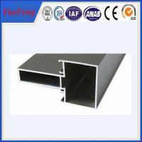 Hot Sales Aluminium Profile For Agriculture Greenhouse Used Manufactures