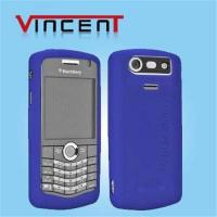 China Silicone Mobile Phone Case on sale