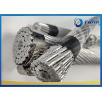 Stable Single Core ACSR Aluminum Conductor Steel Reinforced CCC Certification Manufactures