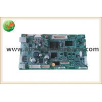Wincor Nixdorf Omron V2XU ATM Motorized Card Reader Control Board 01750105988 Manufactures