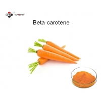 Antioxidant Fine Powder Beta Carotene Extract Manufactures
