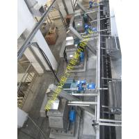 Stainless steel  Potato  starch processing equipment Manufactures