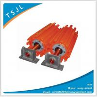 Wing pulley of conveyor for coal Manufactures