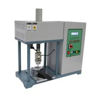 Electronic Shoes Material Compression Spring Leather Testing Instrument Manufactures