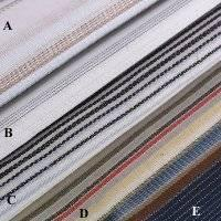 Yarn Dyed Stripe Fabric Manufactures