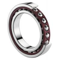 Precision Angular Contact Ball Bearing Machine Tool Spindle Bearings 71828 ACD / HCP4 Manufactures