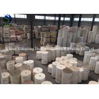 Laminated PLA Coated Cup Paper Safety Insulated Disposable Cups Paper Manufactures