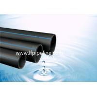 China HDPE pipe prices manufacturing, hdpe black plastic pipes made in China on sale