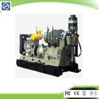 Portable Borehole Water Well Drilling Rig Machine 0-600M  for Sale Manufactures