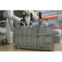 Three Phase Low Loss Oil Immersed Power Transformer 16000kva With Core Type Manufactures