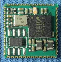 Serial Port Bluetooth A2DP Module For Hands Free Car Kits OEM ODM Manufactures