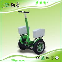 Segway Tour Electric Mobility Scooters Similar Transporter With LCD Screen Display Manufactures
