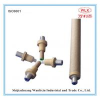 Disposable/Expendable thermocouple tips WRe type Manufactures