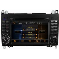 Car stereo for Mercedes Benz A-W169 (2005-2011) with iPod bluetooth OCB-7002 Manufactures