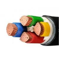 Copper Core Low Smoke Zero Halogen Wire Four Core XLPE Insulated Ls0h Cable Manufactures