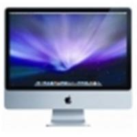 Apple iMac MB418LL/A 24-Inch Desktop Manufactures