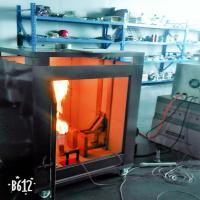 China PLC Touch Screen Construction Materials Testing Equipment AC220V ± 10V 50Hz on sale