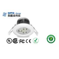 CREE High CRI Led Downlight fixtures 4W / Libraries Home Lighting Manufactures