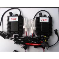 Shockproof HID xenon hid headlight conversion kits for motorcycles , 8000k 10000k Manufactures