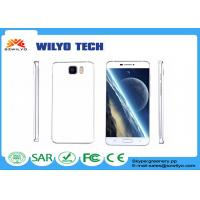 Mt6580 Android 5.1 5 Inch Screen Smartphones Double 5Mp Camera 512MB Ram 8Gb Rom Ws7p Manufactures