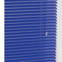 Office/Home Window Venetian Blind with 25mm Aluminum Slat/Adjust Wand, Rollover/Fold Freely