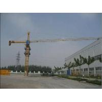 China TOPKIT TOWER CRANE TC5013 max load 5t--minglongmachinery@gmail.com on sale