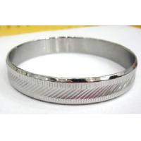 Fashion Bracelet Stainless Steel Jewelry (HXBN304) Manufactures