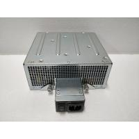 PWR-3900-POE Cisco 3925/3945 AC Power Supply with Power Over Ethernet AC 100/240 V Plug In Manufactures