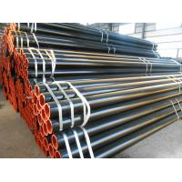 Hot Finished ERW Steel Tube , ASTM A312 TP304 / 304L 316L Stainless Steel Tubing Manufactures