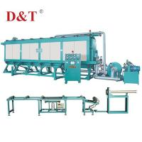China EPS Block Molding Machine,Best quality polystyrene eps block molding machine on sale