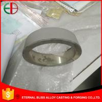 China Customized Lost Wax Casting Investment Casting Parts ASTM A297 EB3386 on sale