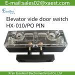 Elevator door switch /HX-010 161 Elevator vide door switch Manufactures