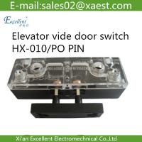 China HX-010/PO PIN  Elevator vide   door  limit switch/ Elevator parts on sale
