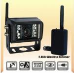 Wireless CCTV Camera - Df-8075W Manufactures