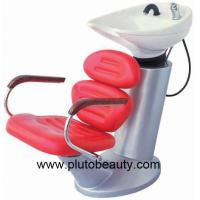 shampoo chair washing uint salon equipment Manufactures